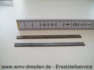 Wendehobelmessepaar L 82 mm - (Art.Nr. 622529)