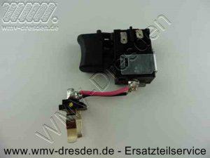 ELEKTRONIKSCHALTER FÜR 6347 D AKKU-SCHRAUBER - (Art.Nr. 638143-4-M01)