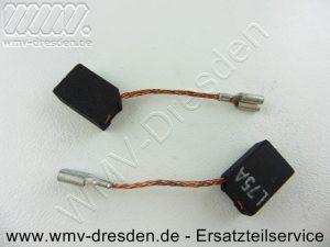 KOHLEBUERSTENPAAR L75A - (Art.Nr. 487878-F02)
