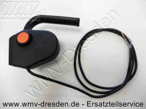 Totmannschalter 10A - nicht original - qualitativ ähnlicher Fremdhersteller - (Art.Nr. 4001-00.900.31-WMV)