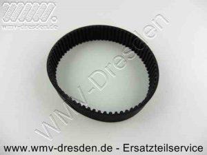 Ersatzteile für AEG-Elektrowerkzeuge, ZAHNRIEMEN >>> BREITE 14 MM <<< - (Art.Nr. 4931316343-T01)