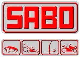 Sabo-Ersatzteile