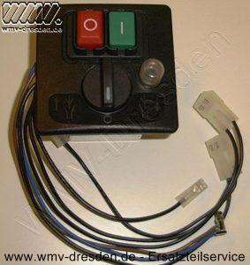 Schalter383962 mit Dreh+Drückschaltern