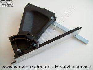 Schiebe- und Gehrungsanschlag fuer TGS 172 - 173